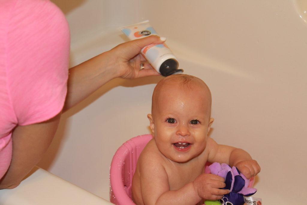 SoCozy Bath time Routine | Sylvia Jade